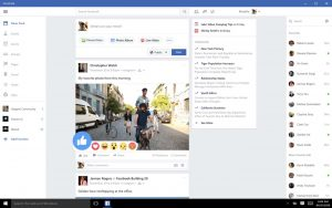facebook for windows 10